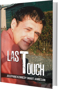 Last Touch book cover image